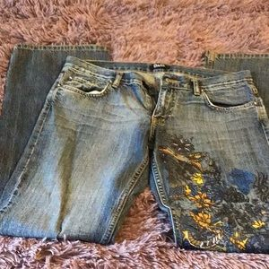 Denim - Jeans by Dolce and Gabbana